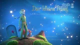 """Der kleine Prinz - Eröffnungslied """"Von Planet zu Planet"""" in HD Qualität - opening German"""