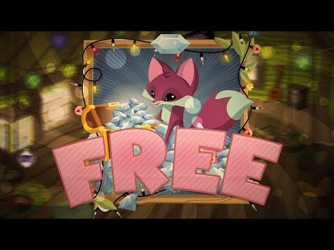 The new FREE membership ISN'T a glitch. | Animal Jam