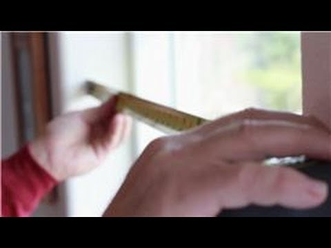 Window Blinds : How to Cut Level Blinds to Fit Your Windows