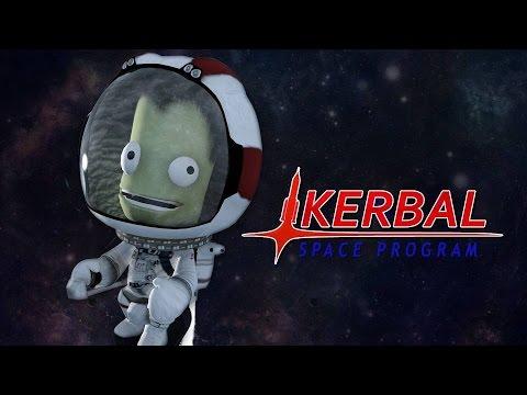 Jak pobrać Kerbal Space Program [Za Free]