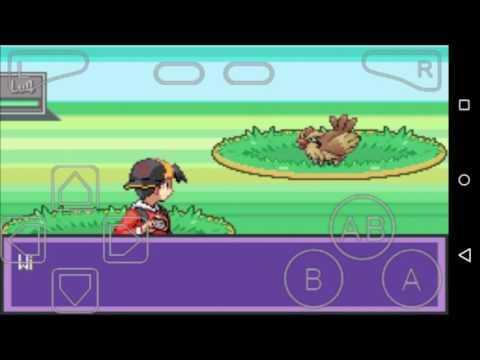 Pokemon liquid crystal ep 1 - empezamos desde 0