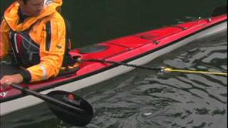 Towing - Sea Kayak Rescue Technique