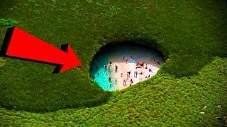#x202b;10 شواطئ سرية مخفية حول العالم..!!#x202c;lrm;