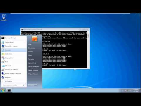 How to configure DNS server in windows server 2008 R2