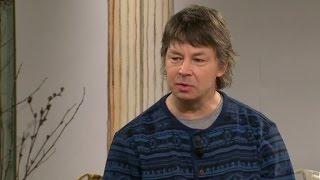 Miljonären som dog i misär - Malou Efter tio (TV4)