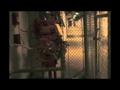 SUNY PURCHASE GARAGE SONG