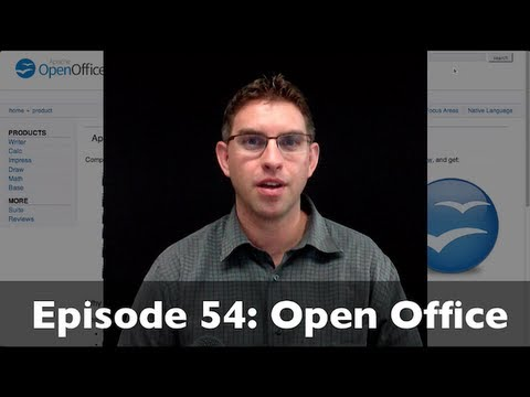 EdTech Moment 54: Open Office