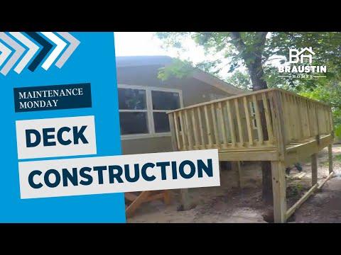 San Antonio Mobile Home