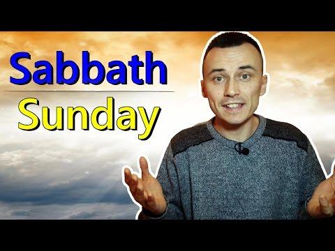 Can I Keep the SABBATH and Go to a SUNDAY Church?