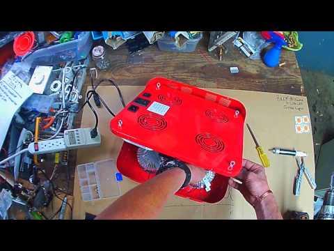 DIY LED Basics: Conversion Episode 3 COB GrowHack