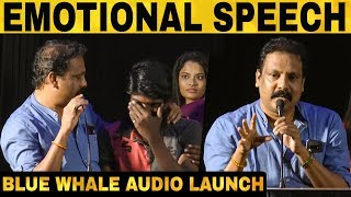 """இது publicity-க்காக இல்ல"" Arumai Chandran speech 