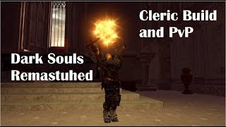 Cleric Build Dark Souls