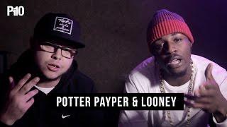 P110 - Looney & Potter Payper #CoSign