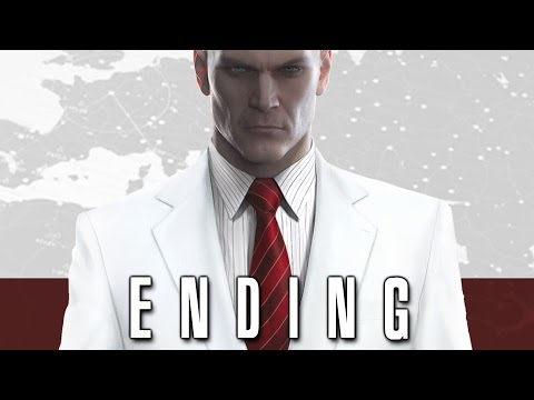 Hitman Episode 1 ENDING - Walkthrough Gameplay Part 6 (Hitman 6 2016)