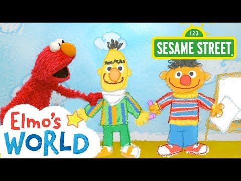 Xxx Mp4 Sesame Street Elmo 39 S World Sharing FULL Segment 3gp Sex