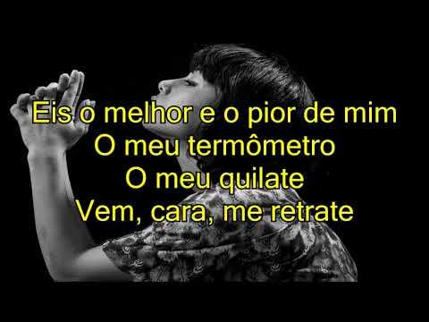 Silva - Infinito Particular (letra) Bhaskar Remix