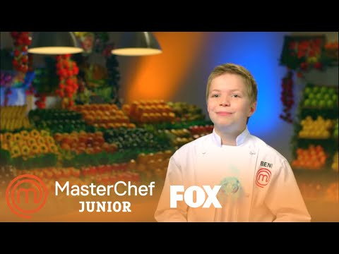 The Winner Is Revealed | Season 6 Ep. 15 | MASTERCHEF JUNIOR