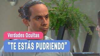 #VerdadesOcultas -