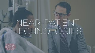 Near-Patient Technologies | Precision Health at Cedars-Sinai
