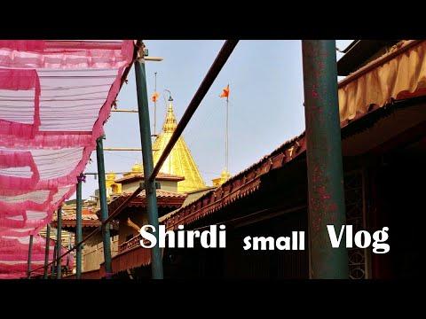 SHIRDI| VLOG#1
