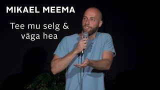 Mikael Meema -