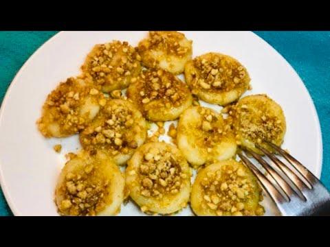 Cebu UNSTUFFED MASI recipe