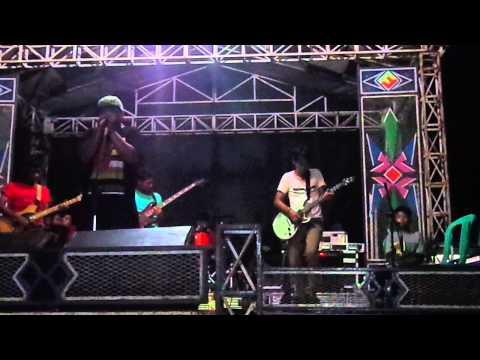 Lidah Buaya Reggae - Sunyi (Cirebon Timur)