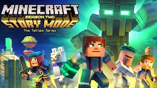 MINECRAFT STORY MODE SEASON 2 EPISODE 1 (Minecraft Roleplay)