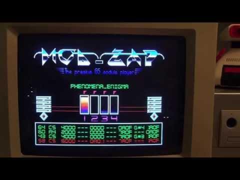MODZap for Apple IIgs