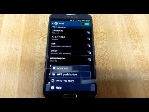 Wifi Problem: Two Possible Fixes-- Galaxy S3, S4, S5 & Note 2 & 3