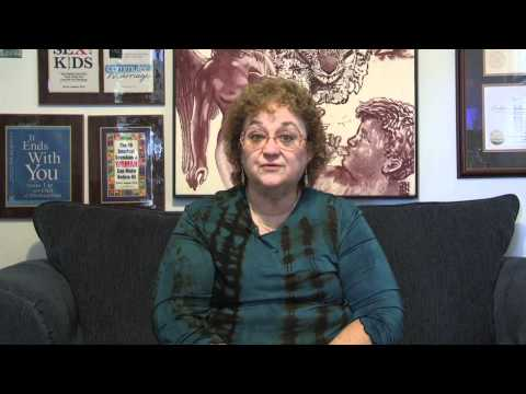 Dr. Romance on: Improving Relationships between parents and stepchildren