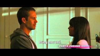 FAST & FURIOUS 7 - Featurette The Toretto Home