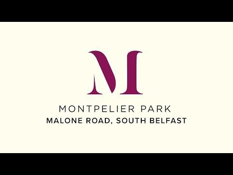Montpelier Park, Malone Road, Belfast, BT9