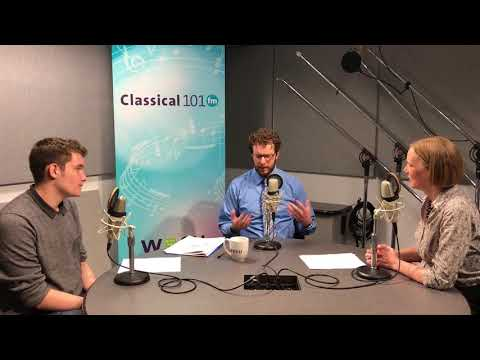 Classical 101: The Words Beneath the Sound Preview