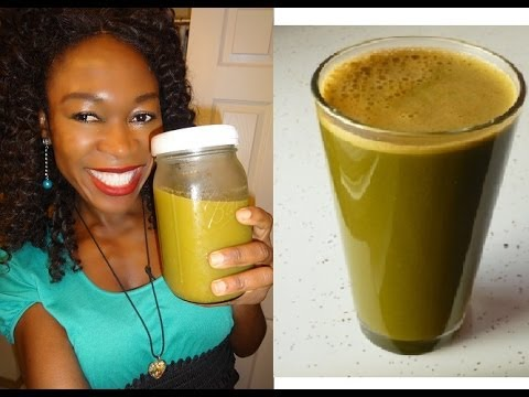 Fresh Carrot Celery Lemon Raw Juice (Juice Recipes)