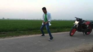 One Dream | Babbal Rai & Preet Hundal | Dance by Rakesh | lyrical hip hop