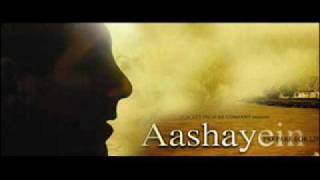 CHALA AAYA PYAR - AASHAYEIN LATEST HINDI MOVIE FULL SONG