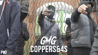 P110 - GMG - Coppers&4s [Net Video]