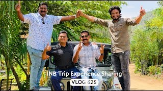 INB Experience Sharing