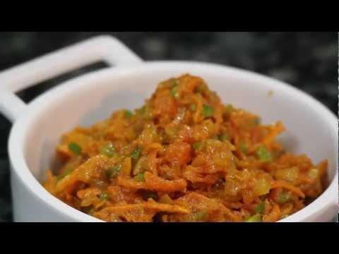 Delicious Chakalaka