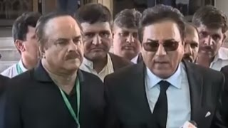 PTI Lawyer Naeem Bukhari files Petition against PM Nawaz in Supreme Court