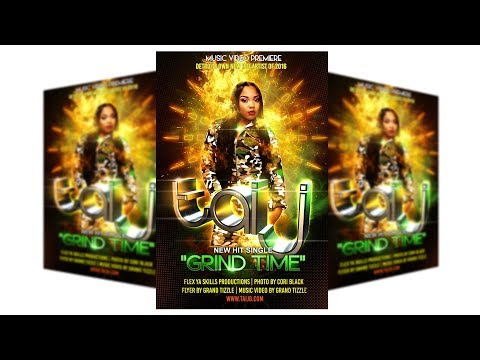 How to make flyers on Adobe PSD Photoshop Tutorials CC Party Event Club Graphic Design Vol. 3