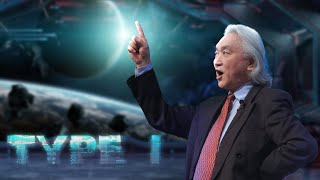 The Kardashev Scale With Michio Kaku: Can We Become a Type 1 Civilization?