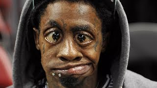 Lil Wayne Goes on TV but The Audience Doesn
