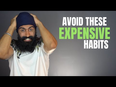 5 Expensive Money Habits That Are Killing Your Wallet