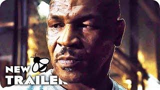 Kickboxer: Retaliation JCVD vs. Mike Tyson Clip & Trailer (2018) Action Movie