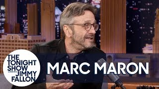 Marc Maron Takes All the Vitamins andTurmericThanks to Some Guy