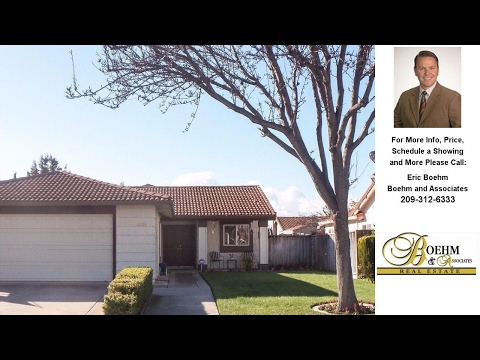 4935 Calistoga St, Union City, California Presented by Eric Boehm.