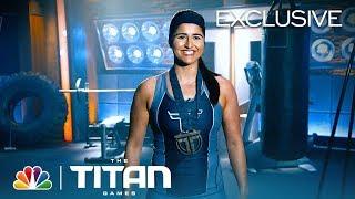 Nika Sedghi: Titan in Training - Titan Games 2019 (Digital Exclusive)