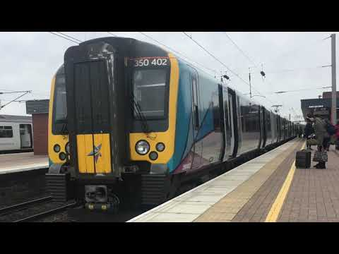 Updates on May Timetable Change, VTEC Issue, VTWC Blackpool trains, and new Northern/TPE services